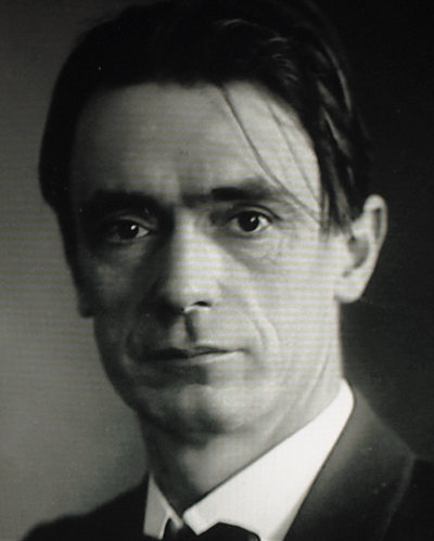 rudolfsteiner