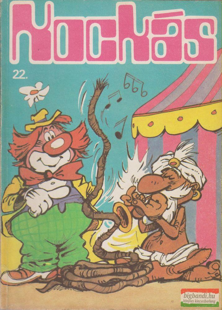 Kockás 1986/22.