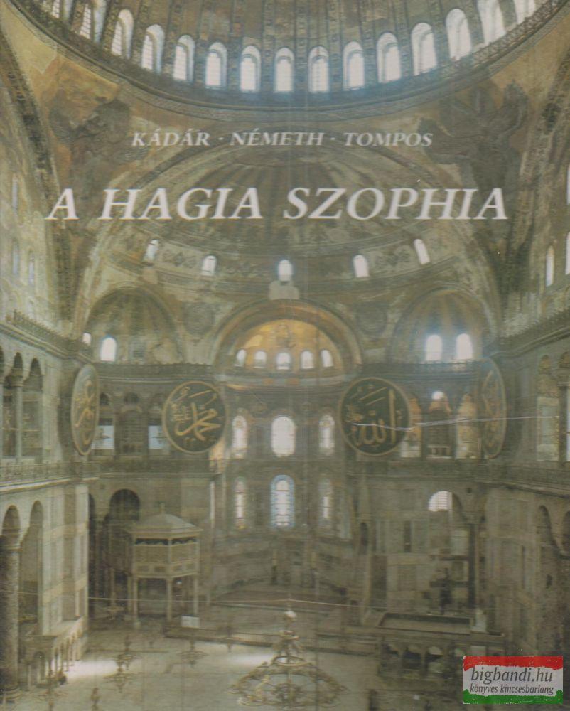 A Hagia Szophia