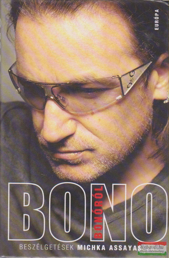 Bono Bonóról