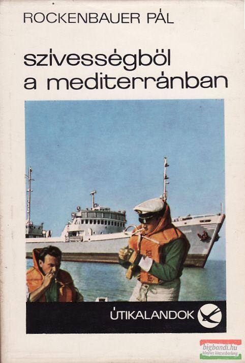 Szívességből a mediterránban