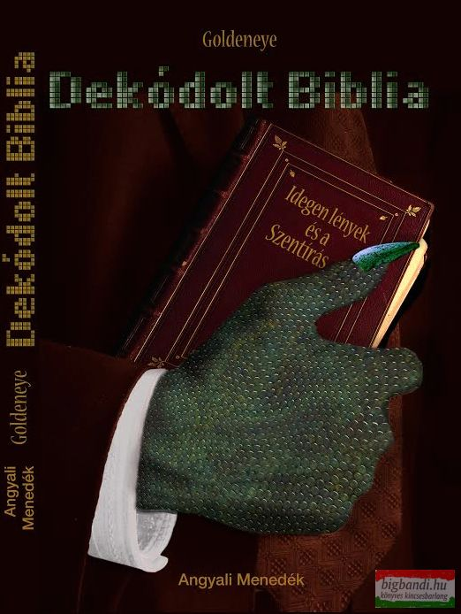 Dekódolt Biblia