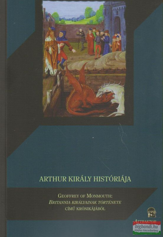 Arthur király históriája