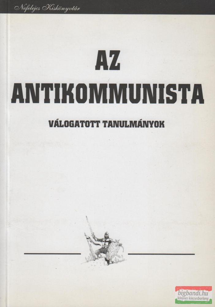 Az antikommunista