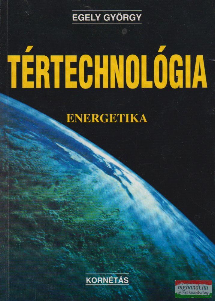 Egely György - Tértechnológia
