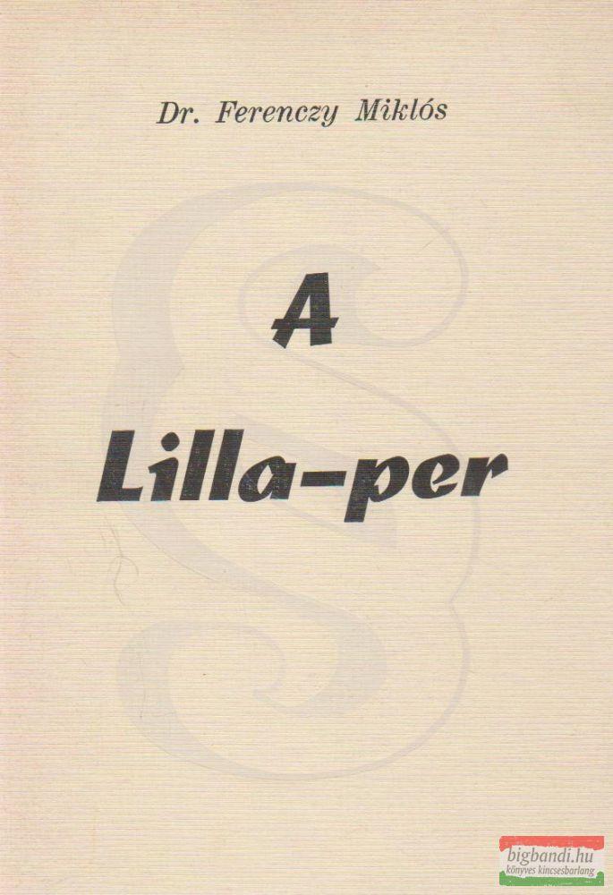 A Lilla-per 1844-1852