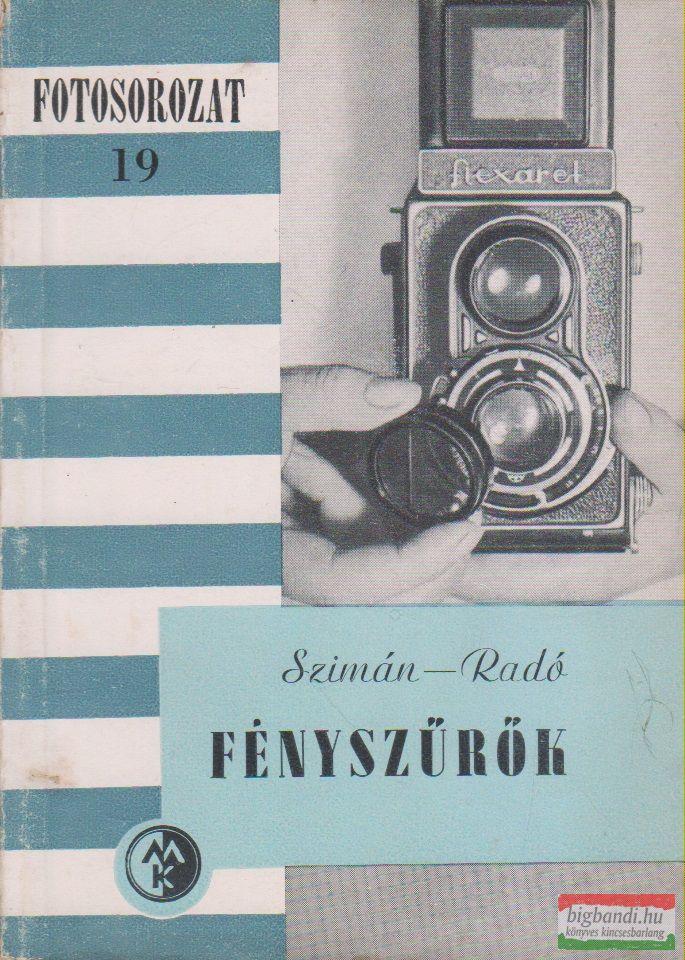 Fényszűrők - Fotosorozat 19.