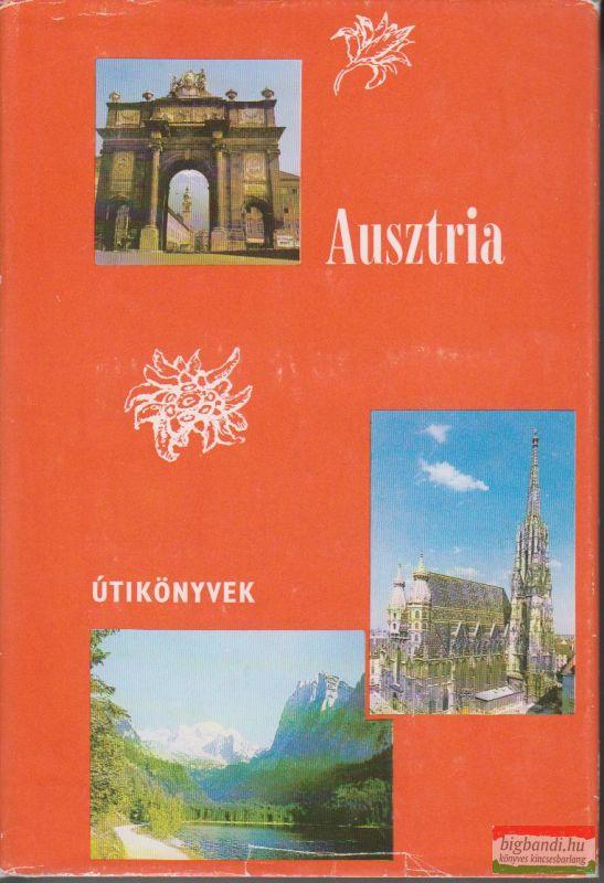 Pethő Tibor-Szombathy Viktor - Ausztria (Panoráma)