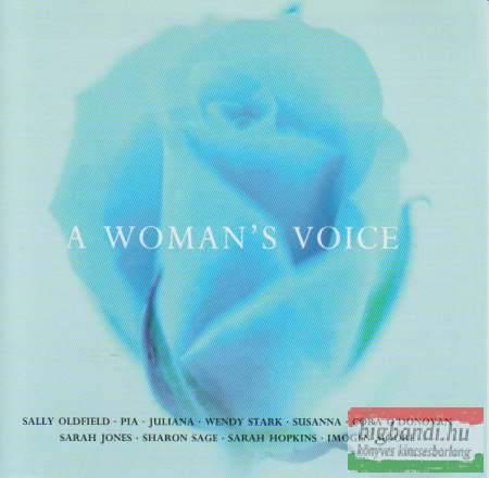 A Woman's Voice CD