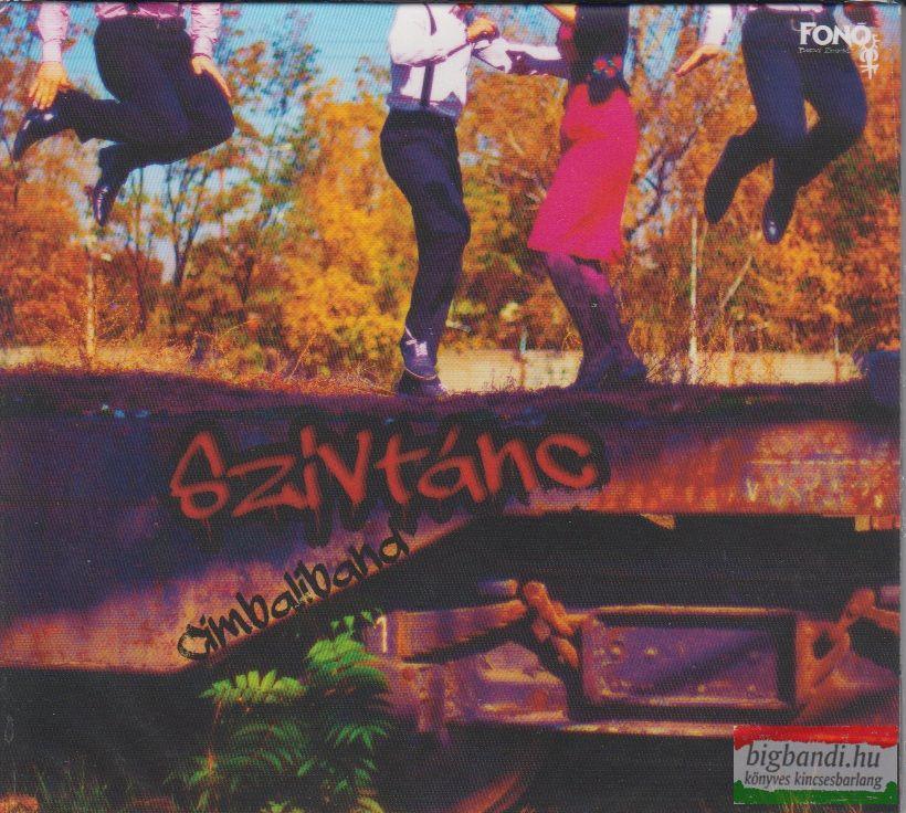 CimbaliBand: Szívtánc CD