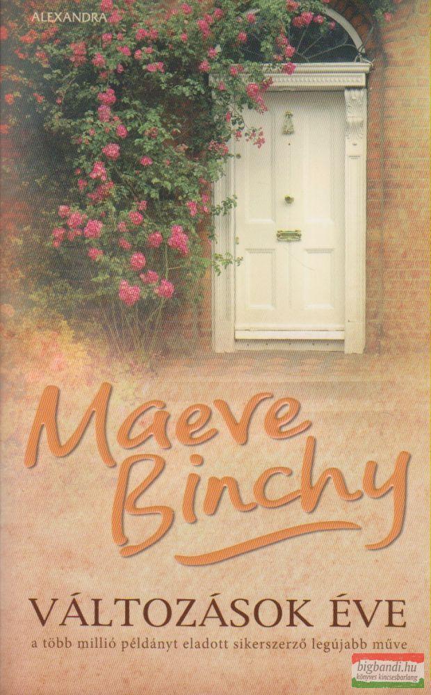 Maeve Binchy - Változások éve