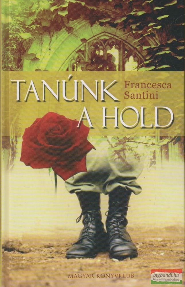 Tanúnk a hold