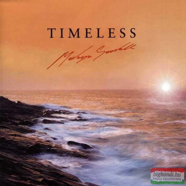 Medwyn Goodall - Timeless CD