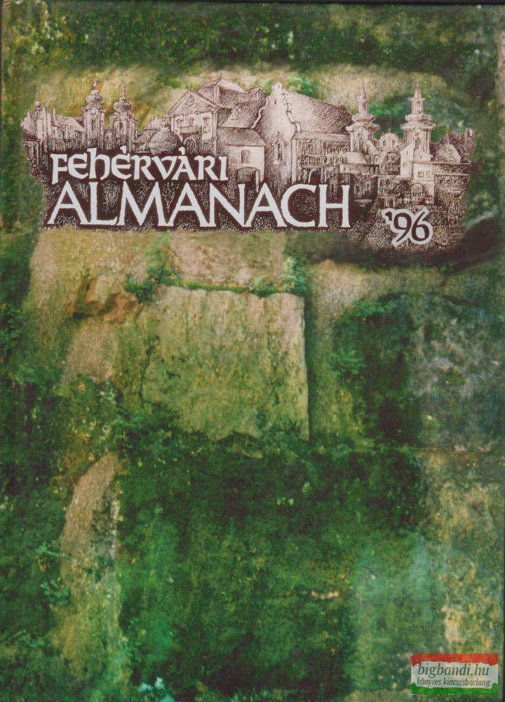 Fehérvári almanach '96