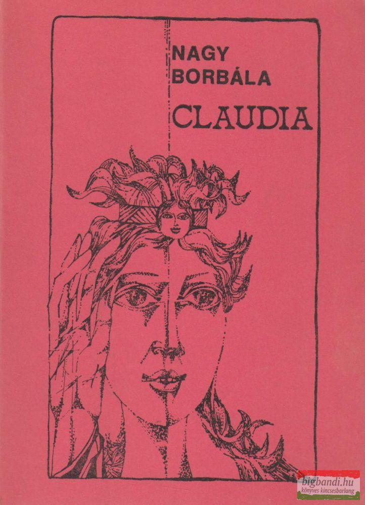 Nagy Borbála - Claudia