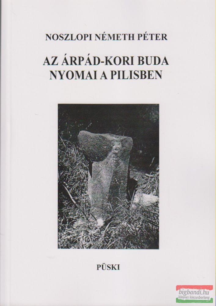 Az Árpád-kori Buda nyomai a Pilisben