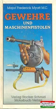 Gewehre und maschinenpistolen