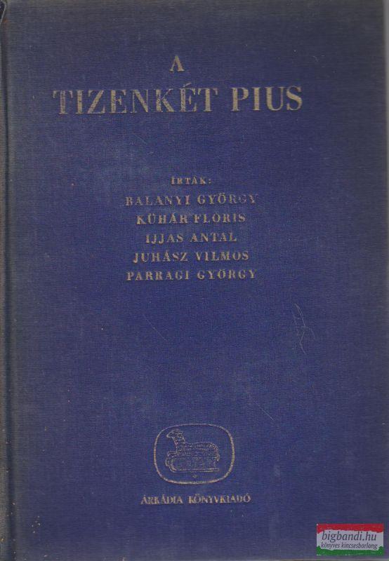 A tizenkét Pius