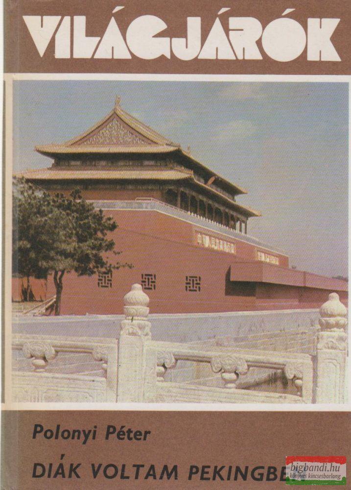 Diák voltam Pekingben