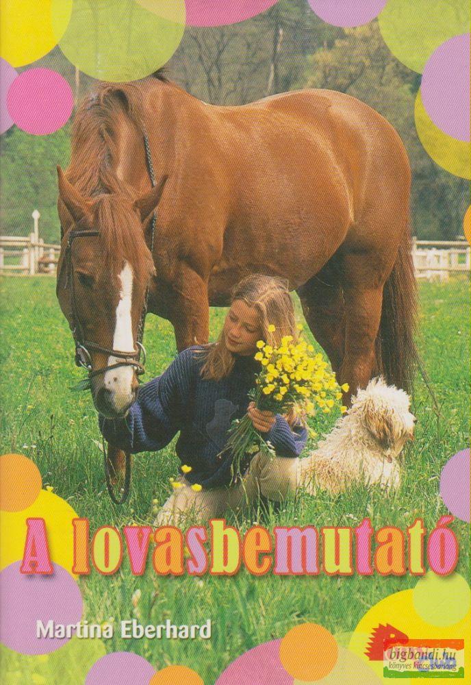 A lovasbemutató