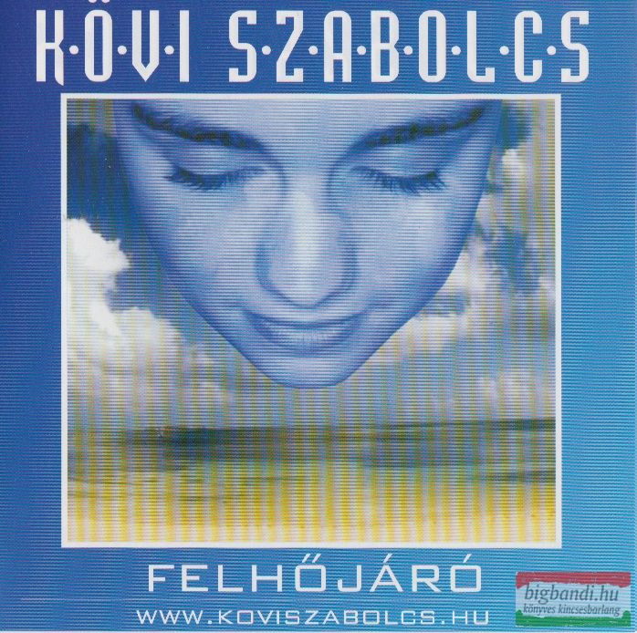 Kövi Szabolcs: Felhőjáró CD