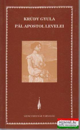 Pál apostol levelei