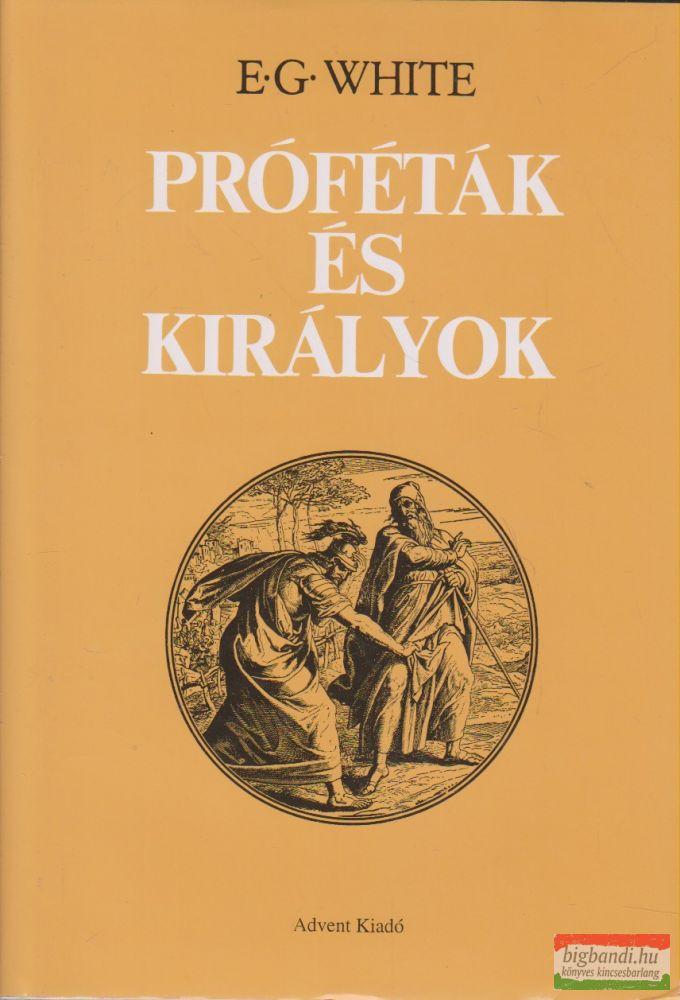 Próféták és királyok