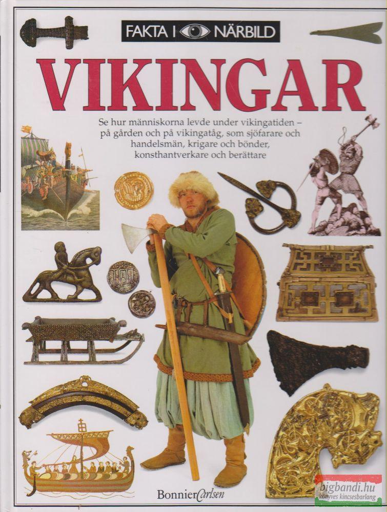 Susan M. Margeson - Vikingar