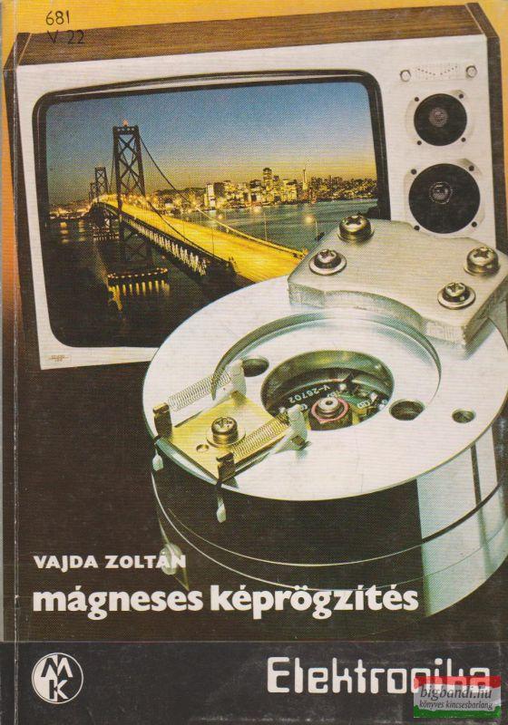 Mágneses képrögzítés