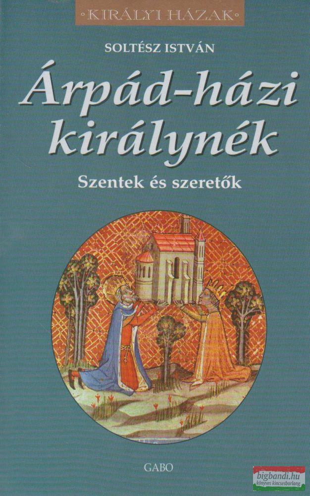 Árpád-házi királynék