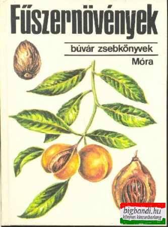 Fűszernövények (búvár zsebkönyvek)