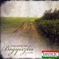 Bogyiszlói zenekar - Nagyapáink útján CD