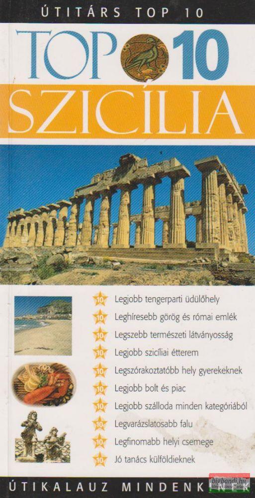 Top 10 - Szicília