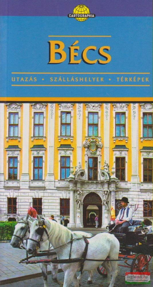 Imecs Orsolya - Bécs