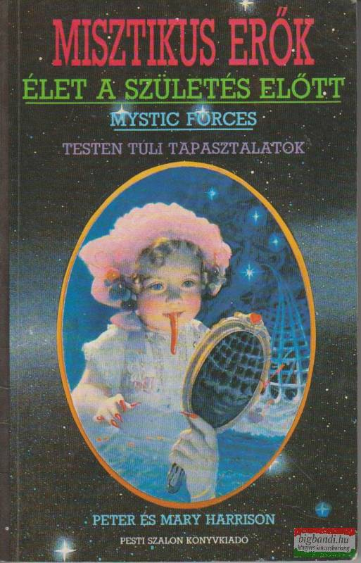 Misztikus erők - Élet a születés előtt