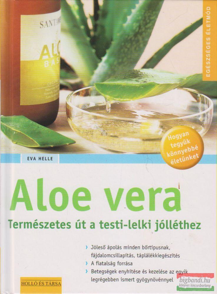 Eva Helle - Aloe vera
