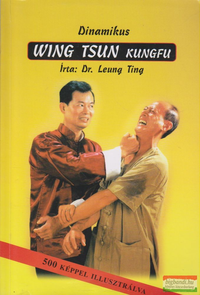 Dinamikus Wing Tsun kungfu