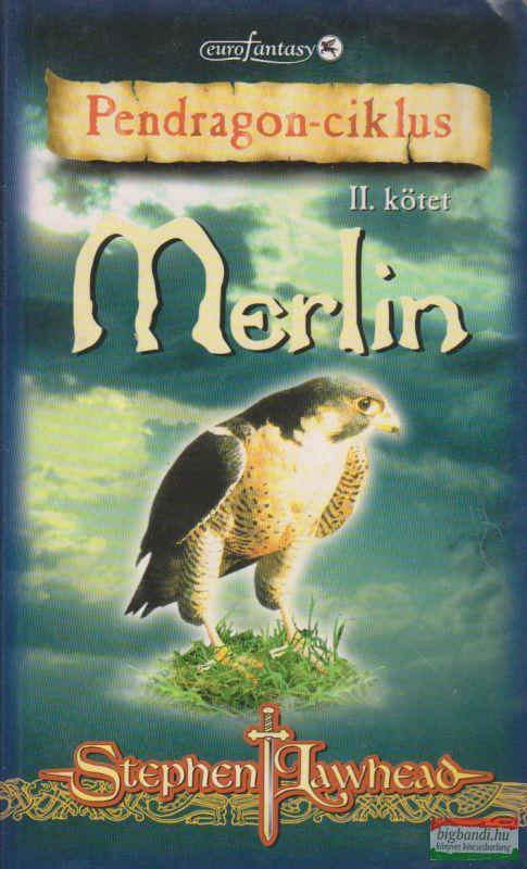Merlin - Pendragon-ciklus II.
