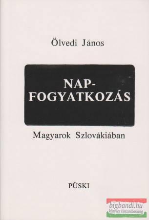 Napfogyatkozás - Magyarok Szlovákiában
