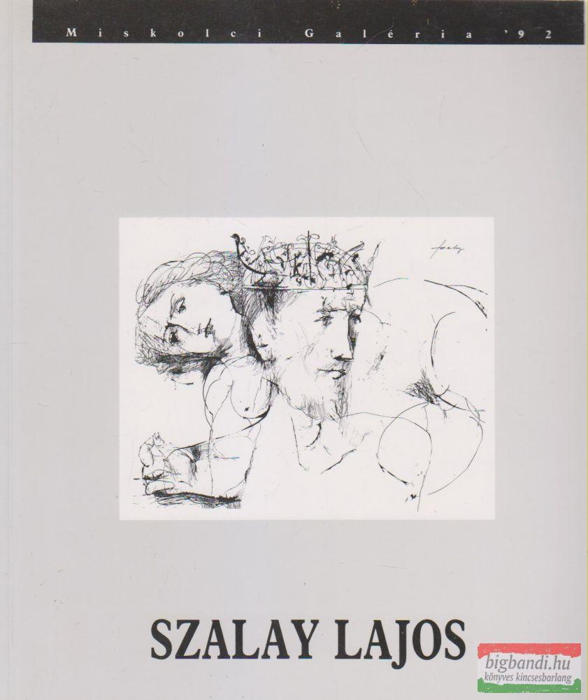 Bogár György szerk. - Szalay Lajos rajzai