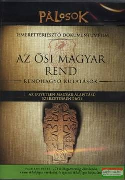 Plosok - Az si magyar rend DVD