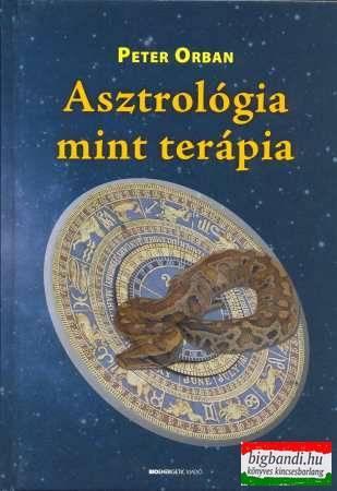 Asztrológia mint terápia - A hazugság keresése
