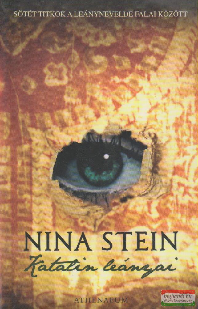 Nina Stein - Katalin leányai
