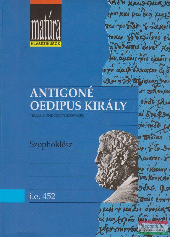 Antigoné / Oedipus király
