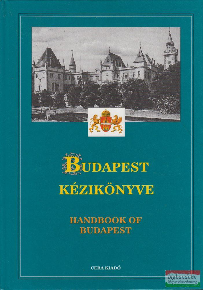 Budapest kézikönyve II.