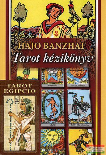 Tarot kézikönyv - Ajándék Egyiptomi Tarot kártyacsomaggal