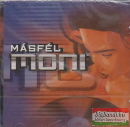 Másfél: Moni CD