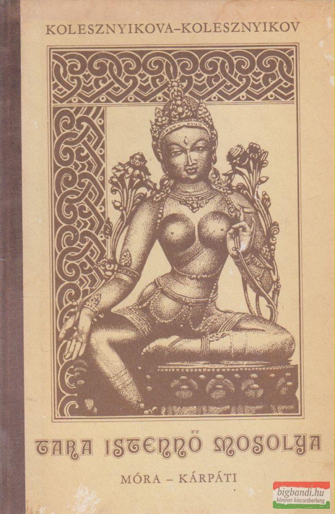 Tara istennő mosolya
