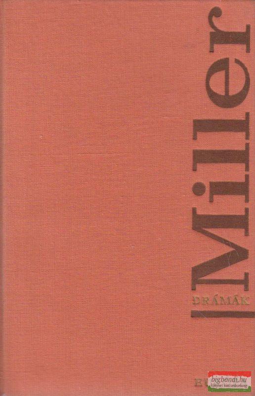 Arthur Miller: Drámák