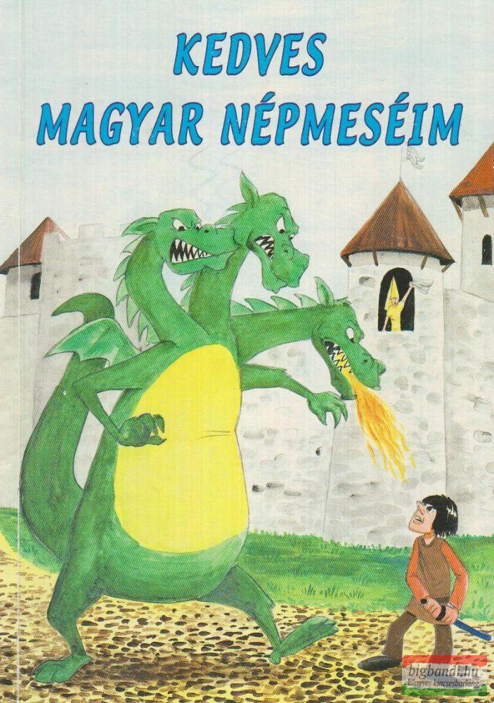 Kedves magyar népmeséim
